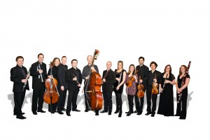 Ensemble Cymru - Angerdd dros gerddoriaeth siambr