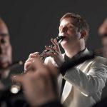 Conwy: Clarinét, Piano (Poulenc, Rameau, Rossini, Tailleferre)