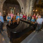 Schubert Lunch Time Concert @ St David's Hall