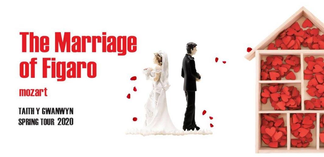Marriage of Figaro Mozart
