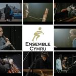 Ensemble Cymru @ North Wales International Music Festival: Virtual Festival