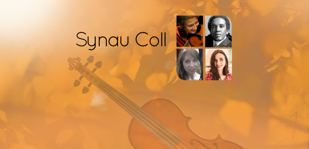 Synau Coll