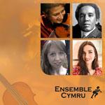Ensemble Cymru @ North Wales International Music Festival 2021